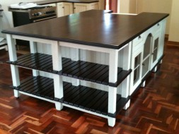 Albert Edwards Kitchen Furniture